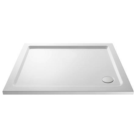 Premier Pearlstone 1100 X 800 Rectangular Shower Tray