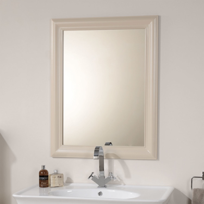 900 x 700mm Mirror  Valencia