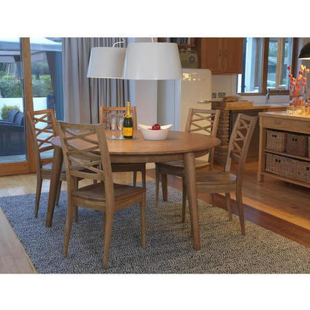 Wilkinson furniture brondby dining table round 1500 mm for Furniture 123 code