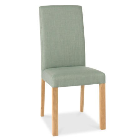 Bentley designs pair of parker dining chairs in aqua and for Furniture 123 code