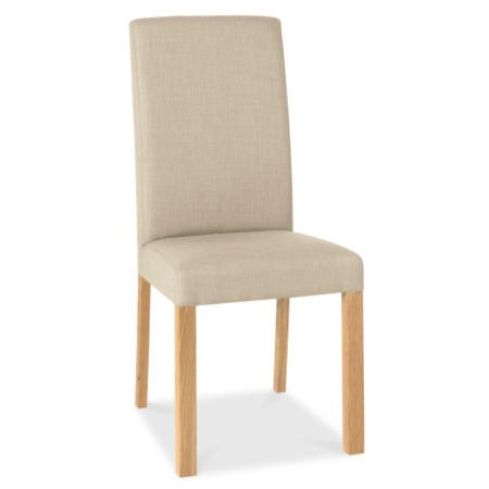 Bentley designs pair of parker dining chairs in stone and for Furniture 123 code