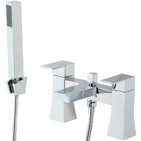 Delice Bath Shower Mixer Tap
