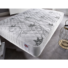 1000 Cool Blue King Size 5'0 Pocket Mattress - Medium Firmness