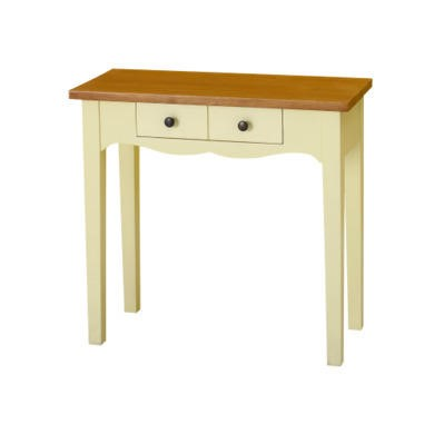 Wilkinson Furniture Cotswold Console Table in Buttermilk