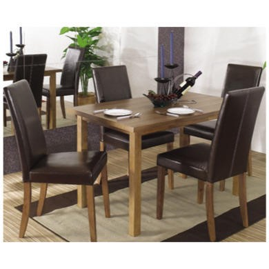 LPD Limited Chiltern Dining Set