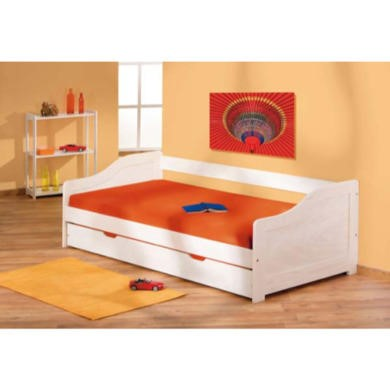 Interlink Sophia Continental Single Guest Day Bed