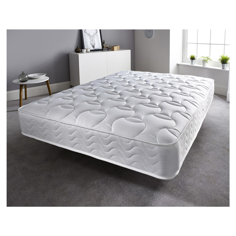 Memory small double 4'0 bonnell combination mattress