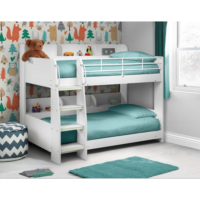 bookmark htm bunk callum white weathered bed beds