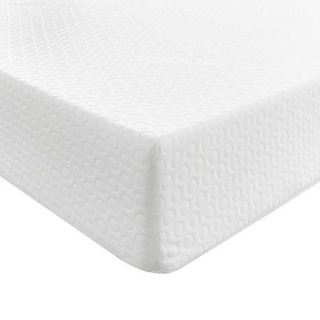 Luxury Memory Foam Double 4'6 Mattress - Medium/Firm Firmess