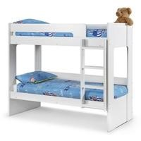 Julian Bowen Ellie White Bunk Bed