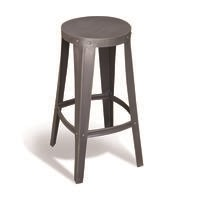 Signature North Aiden Loft Industrial Toolshop Stool