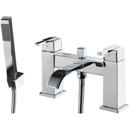 Amafil Bath Shower Mixer Tap