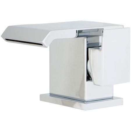 Toniche Mono Basin Mixer Tap & Waste