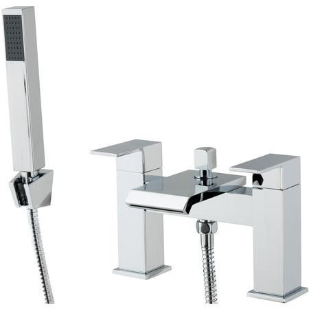 Toniche Bath Shower Mixer Tap