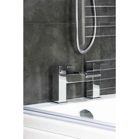 Toniche Bath Filler Mixer Tap