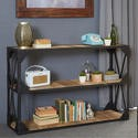 FOL00415 Ascot Reclaimed Console Table