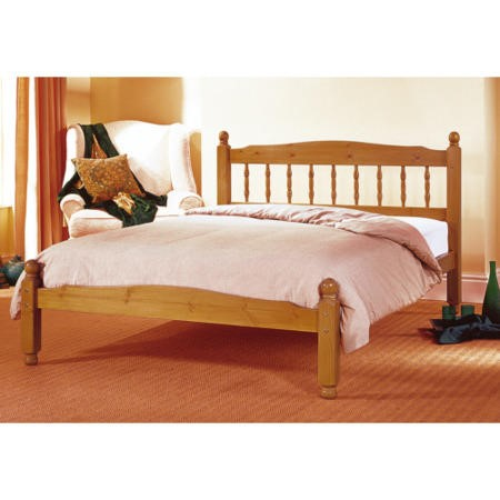 Airsprung Vancouver Bed Double Furniture123