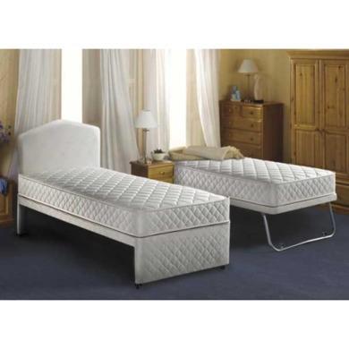 Airsprung Quattro Guest Bed