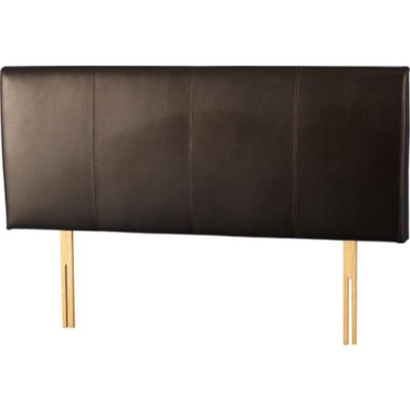 Seconique Palermo Headboard - kingsize in brown