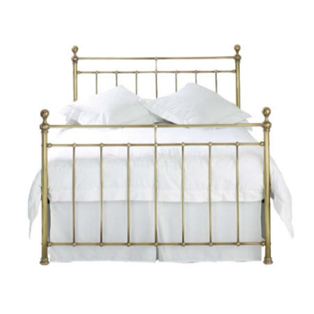 original bedstead company blyth bedstead double with