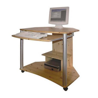oestergaard orville pine office desk 4324 furniture123