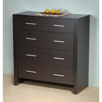 Seconique Denver 4 Drawer Chest