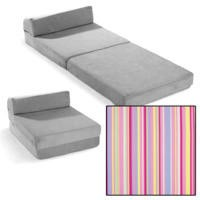 Just4Kidz Z Bed in Vibe Candy