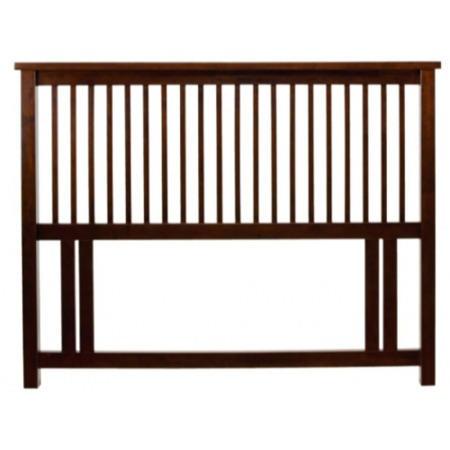 bentley designs atlantis deep oak kingsize headboard furniture123. Black Bedroom Furniture Sets. Home Design Ideas