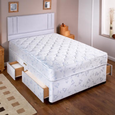 Restus Beds Amber Mattress - single