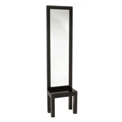 Morris Mirrors Sidi High Gloss Hall Stand