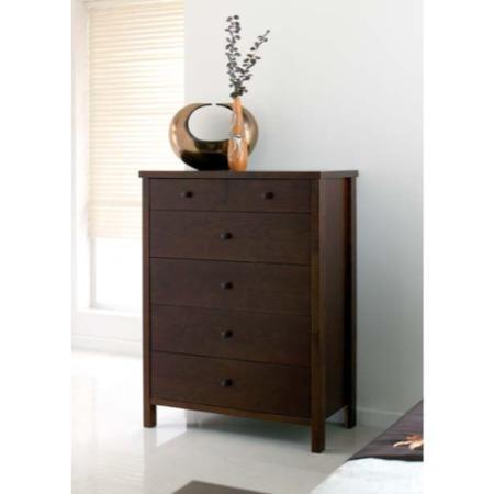 bentley designs atlantis deep oak 4 2 drawer chest furniture123. Black Bedroom Furniture Sets. Home Design Ideas