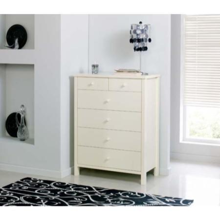 bentley designs atlantis pearl oak 4 2 drawer chest furniture123. Black Bedroom Furniture Sets. Home Design Ideas