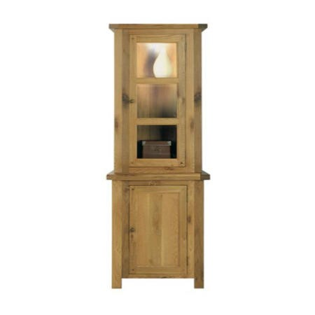 Morris Furniture Grange Corner Display Cabinet Furniture123