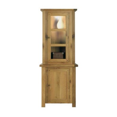 Morris Furniture Grange Corner Display Cabinet