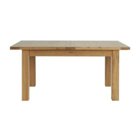 Morris Furniture Grange Small Rectangular Extending Dining