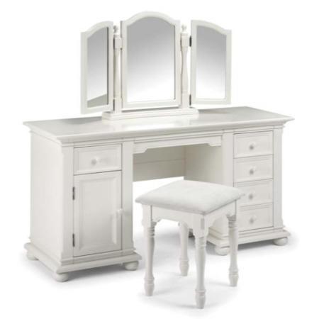Julian Bowen Josephine Dressing Table Furniture123