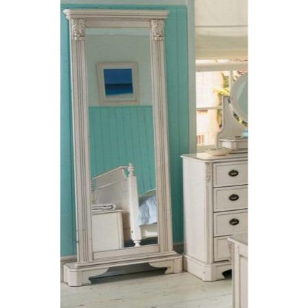Beau white full length mirror furniture123 for White full length mirror