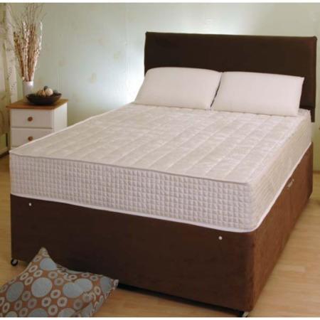 Visco Therapy Memory Foam Co Visco 4000 Platinum Memory Foam Mattress Small Double Furniture123