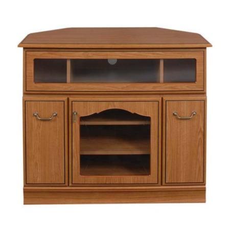 Caxton Furniture Lichfield Large Corner Tv Unit Furniture123