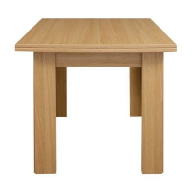 Caxton Furniture Sherwood Butterfly Extending Dining Table
