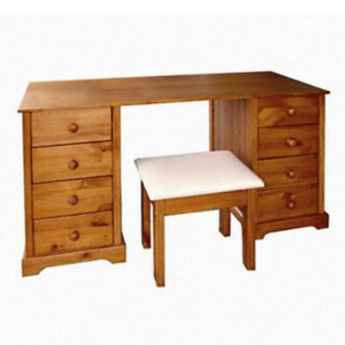 LPD Baltic Dressing Table