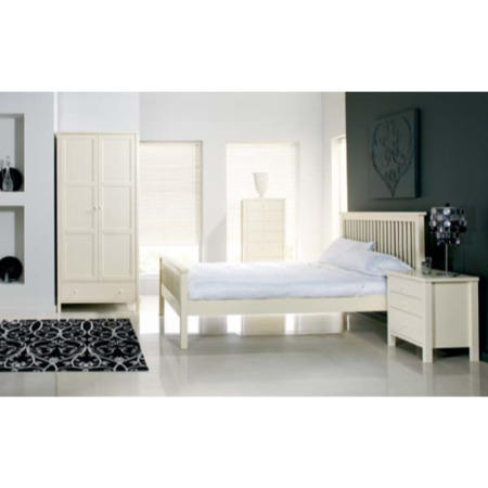 Bentley designs atlantis pearl oak 4 piece bedroom set for Bentley designs bedroom furniture