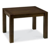 Bentley Designs Lyon Walnut 4-6 Seater Extending Dining Table