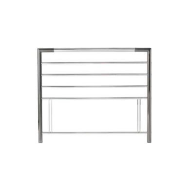 Bentley Designs Urban Headboard - double