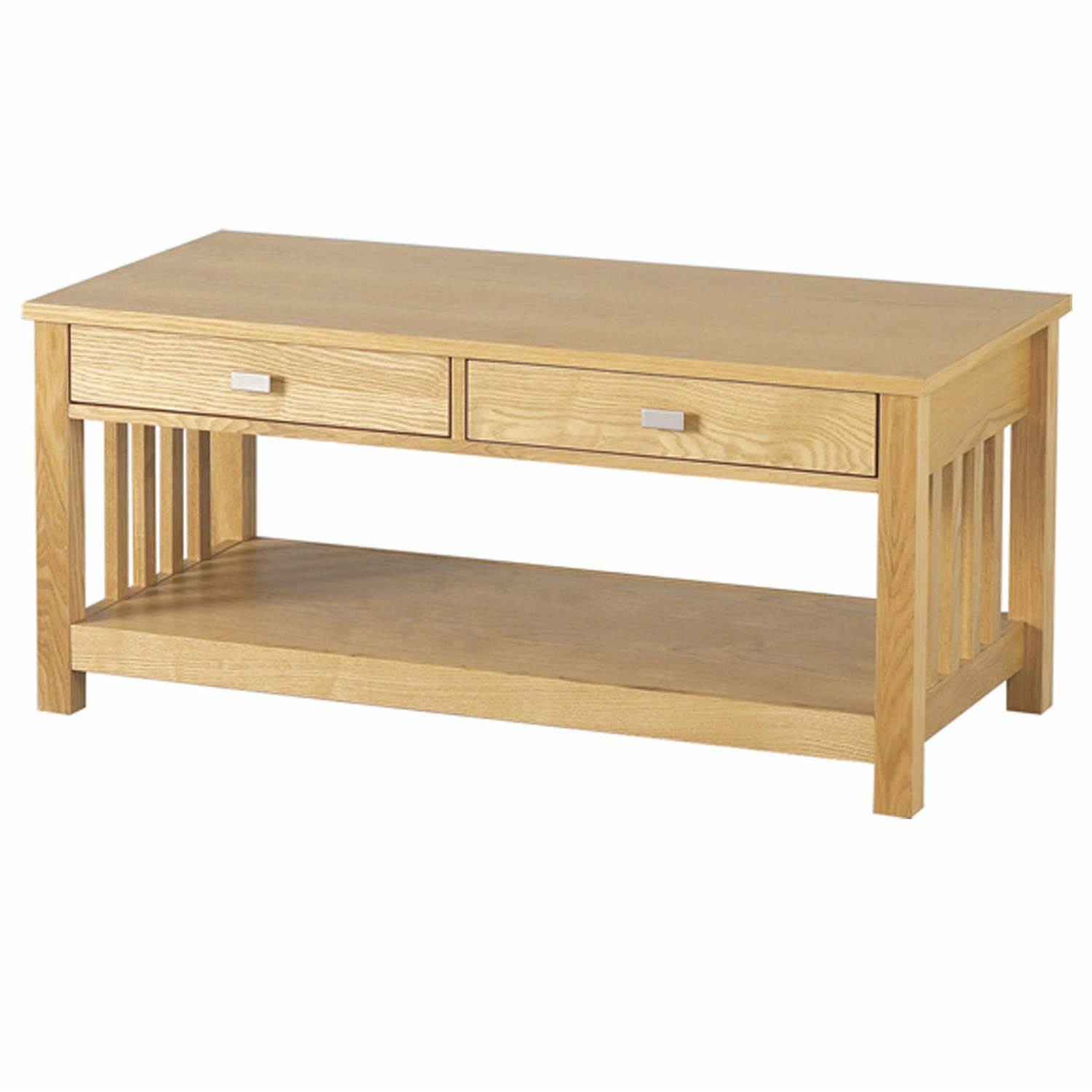 Seconique Ashmore  Drawer Coffee Table