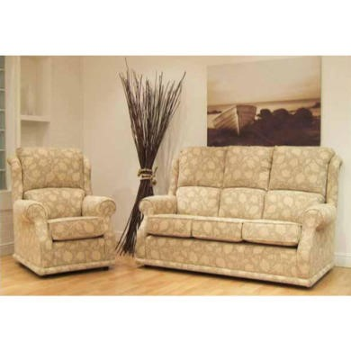 Buoyant Upholstery Balmoral 3 Seater Sofa