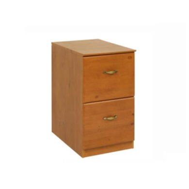 Teknik Office Maison Fine 2 Drawer Filing Cabinet