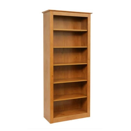 Teknik Office Maison Fine 6 Shelf Bookcase
