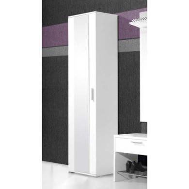Germania Mediano Hall Cupboard in White