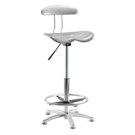 Teknik Office Tempest Draughtman Stool
